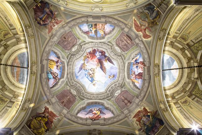 Chiesa Santa Maria Segreta