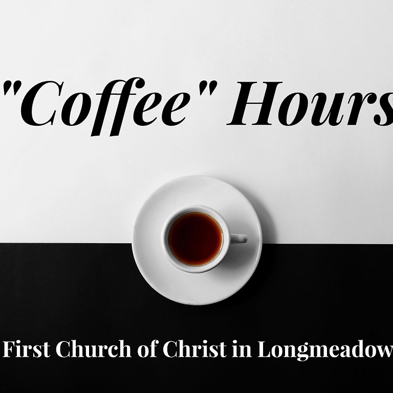 Coffee Hours: Youth and Families Chat with Khaleigh!