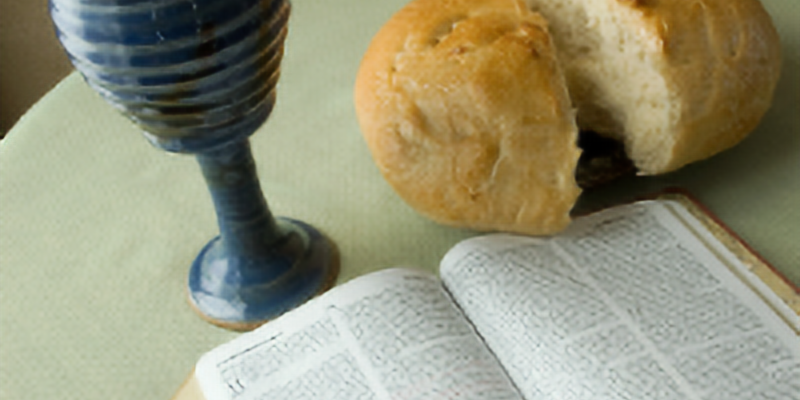 Virtual Communion Vespers Worship (Zoom)