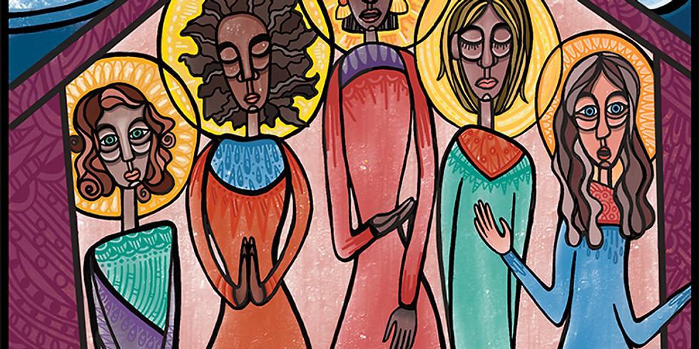 Sunday Worship Service (Online)