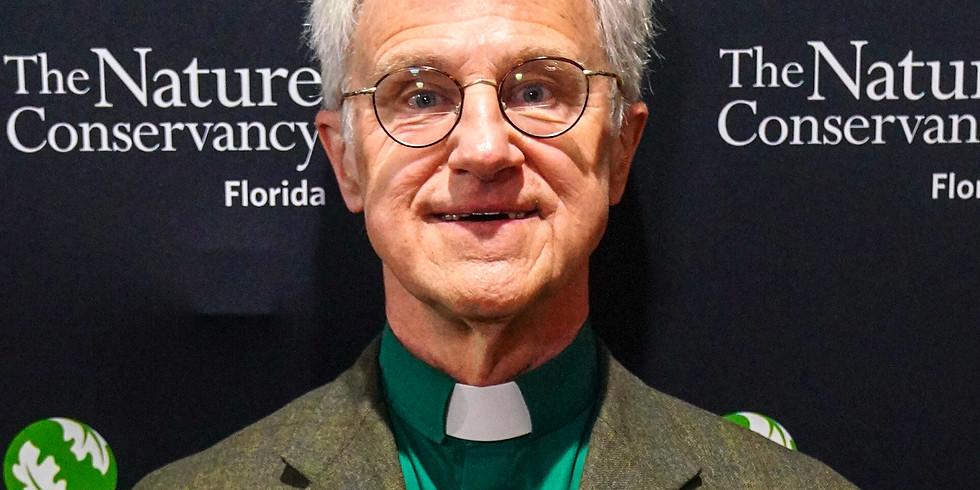 Climate Change Program with Rev. Jim Antal