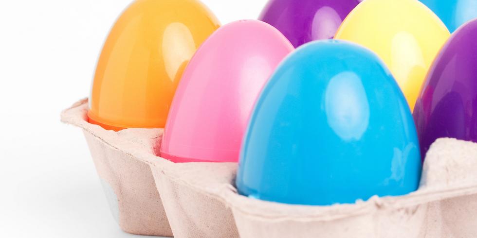 Easter Sunday Family Worship