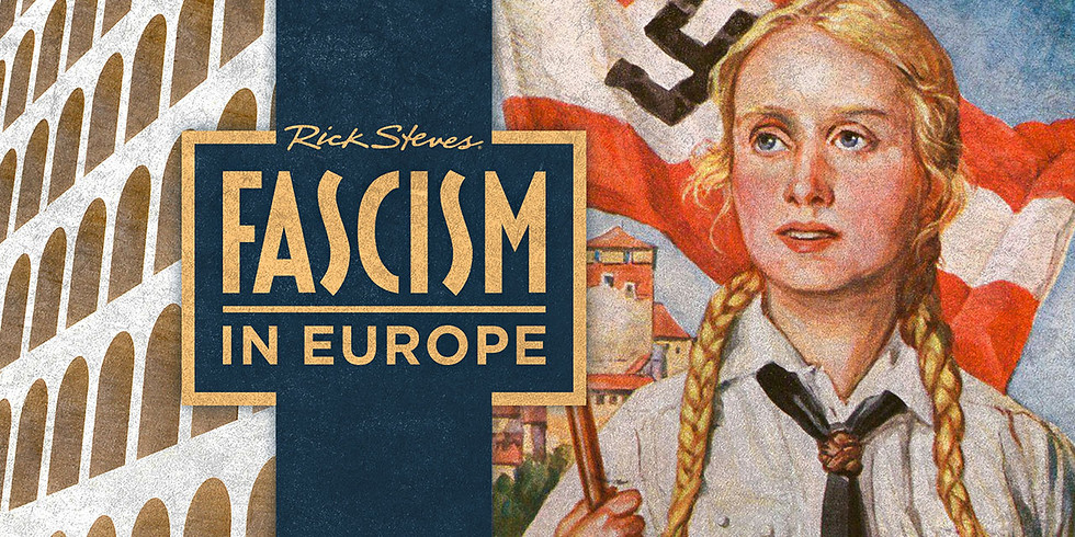 Fascism: It Could Never Happen Here, Lessons Learned and Legacy