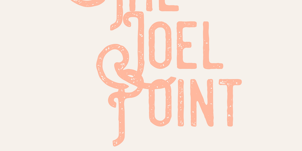 "The ""Joel"" Point"