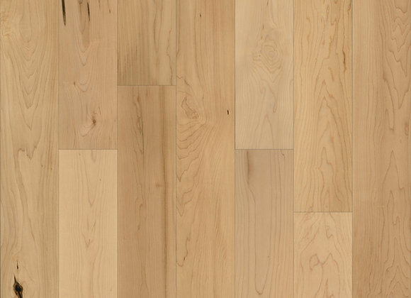 "Freeport Coastal Maple Natural 5"" x 1/2"""