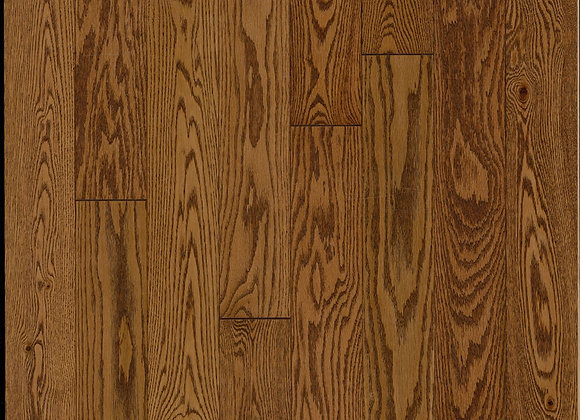 BSL Red Oak Brushed Sierra Horizon