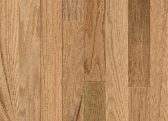 Maine Traditions Coastal Red Oak Clear