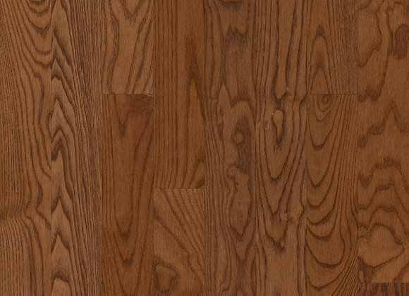 WW Flooring Select Ash Chestnut 3 1/4""