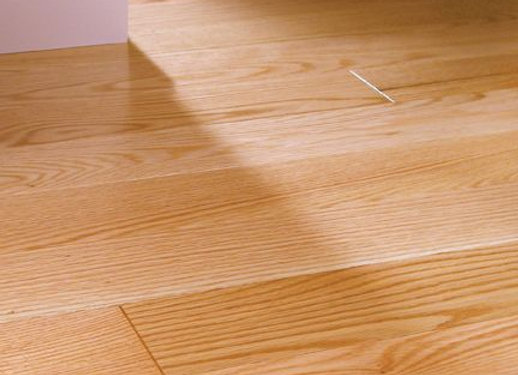 Maine Traditions Premium Red Oak Clear