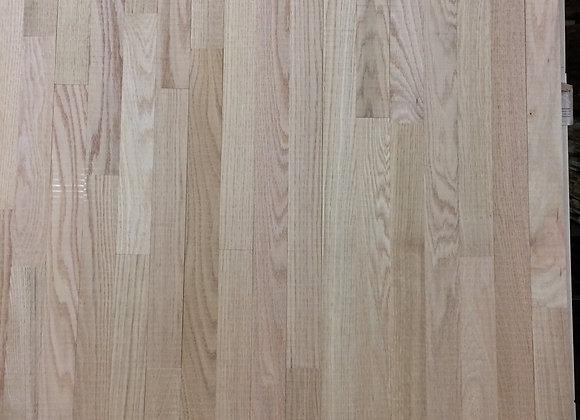 Premier Unfinished Select & Better Red Oak