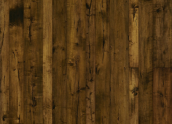 Hallmark Monterey Maple Bungalow