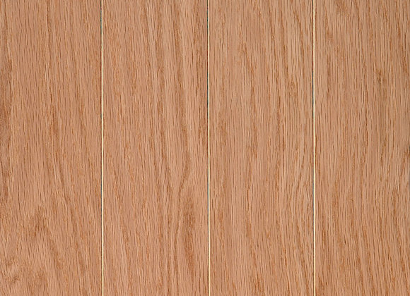 Harris SpringLoc Red Oak Natural