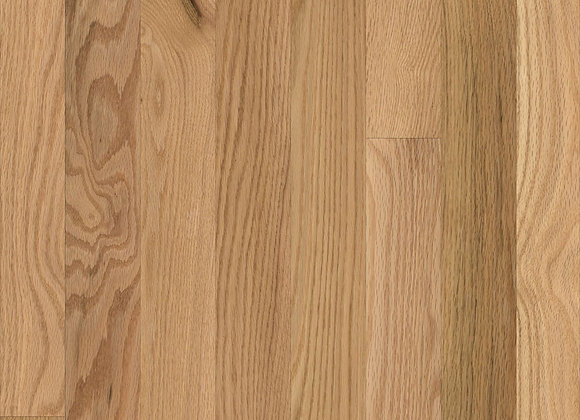 Maine Traditions Pro Series Red Oak Clear