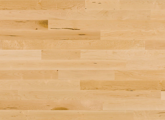Lauzon Maple Exclusive Natural Solid