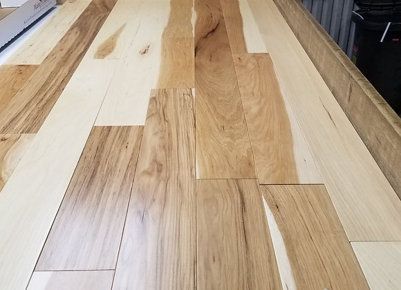 Maine Traditions Natural Grade Hickory Clear
