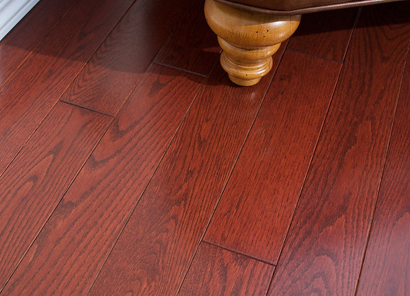 Maine Traditions Coastal Red Oak Cranberry
