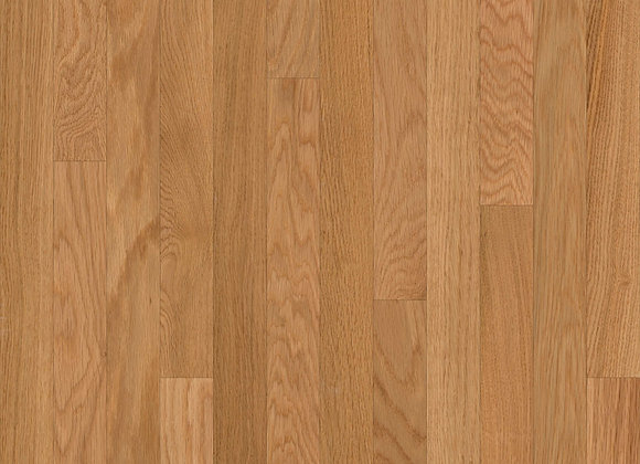 WW Select White Oak Natural 2 1/4""