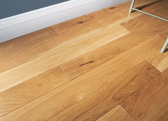 Maine Traditions Coastal White Oak Clear
