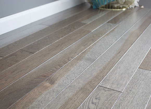Maine Traditions Natural Grade Hickory Heather