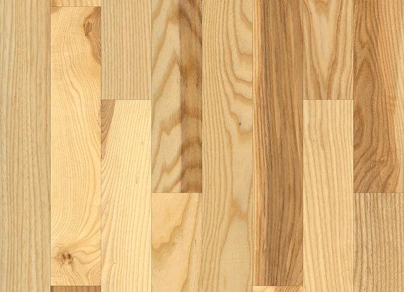 """WW Flooring Select Ash Natural 3 1/4"""""""