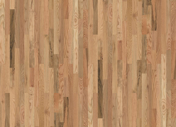 Revere MIxed Grade Red Oak Natural