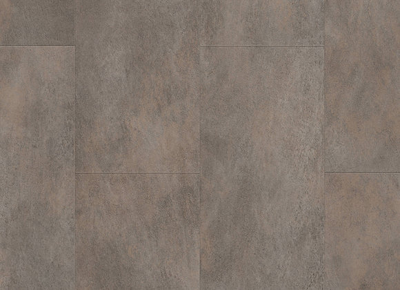 Quick Step EnduraTEK Curate Oxidized Metal Concrete