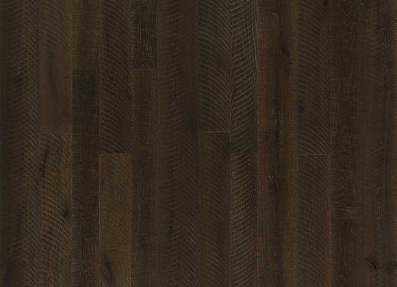 Hallmark Organic Engineered Hickory Darjeeling