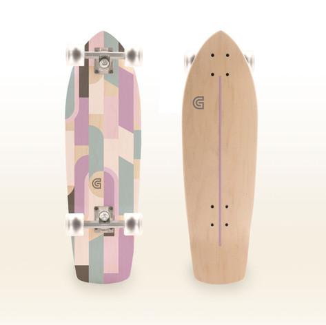 Goldcoast Skateboard Co.