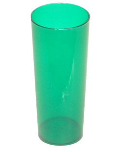 Copos Long Drink Translúcidos