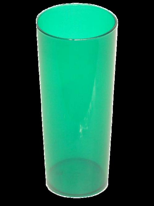 Copo Long Drink Translúcido