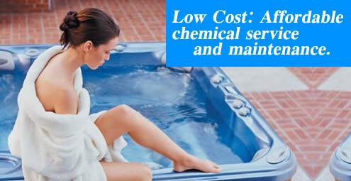 Were low cost and affordable chemical and maintenance service