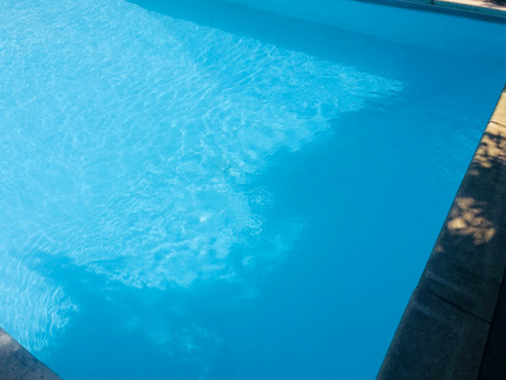 Clean Pool (After Shot)