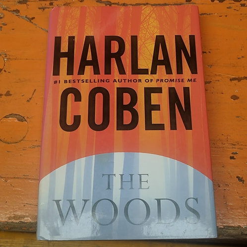 Harlan Coben - The Woods