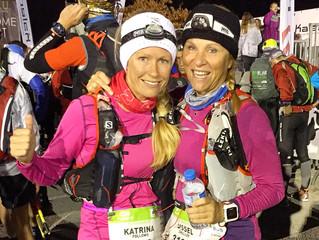 100km Endurance Trail, 'Festival Des Templiers!