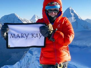 Summitting 4 high altitude peaks in Peru!