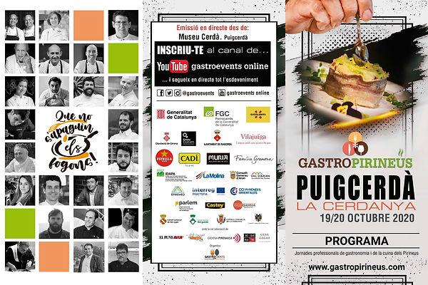 PROGRAMA  Gastro 2020 PUIGCERDA REC.-1 (