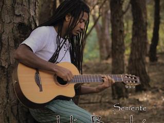 Lançamento oficial do álbum Semente