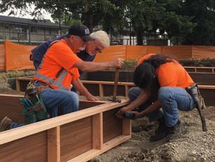 Construction Internship Program
