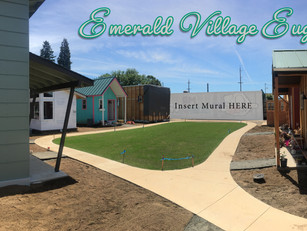 Make Your Mark on Emerald Village!