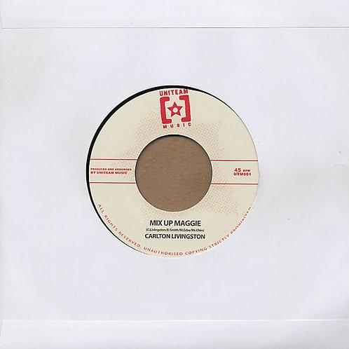 Mix Up Maggie - Carlton Livingston