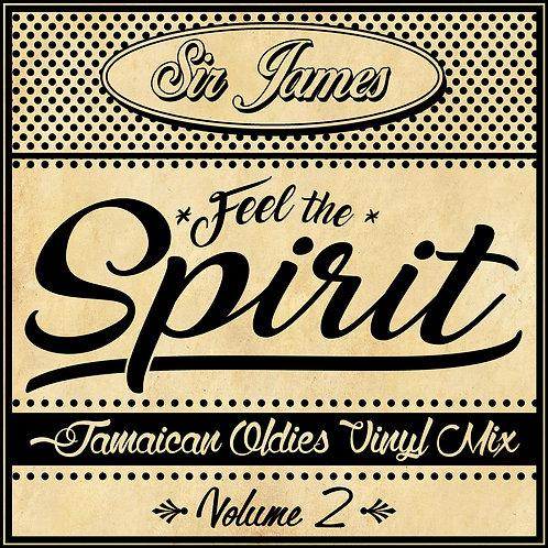 Feel the Spirit - CD Mixé