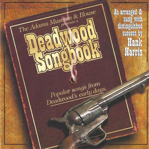 Deadwood Songbook - Digital Download