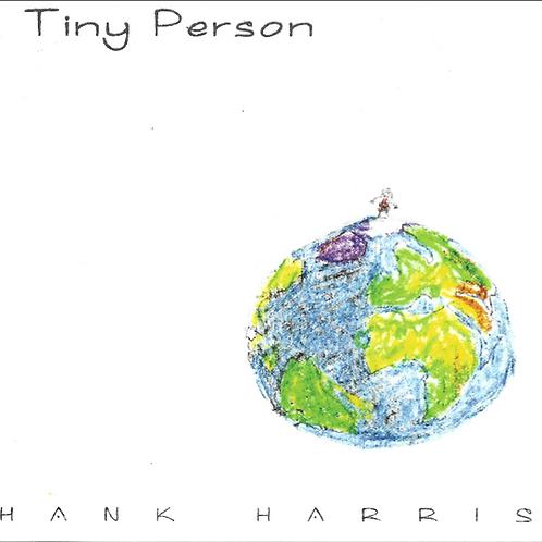 Tiny Person - Digital Download