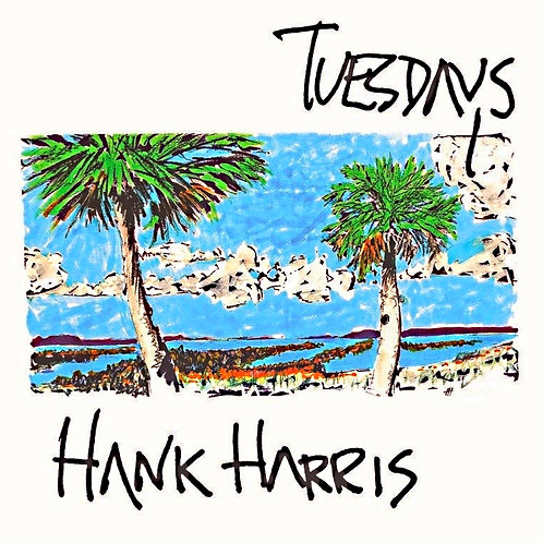 Tuesdays - Digital Download