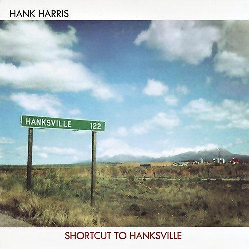 Shortcut to Hanksville