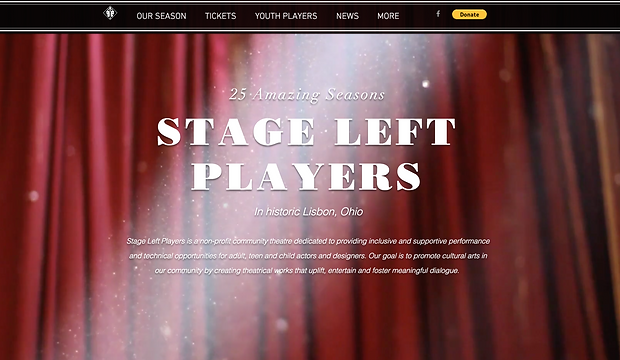 Stage Left Players
