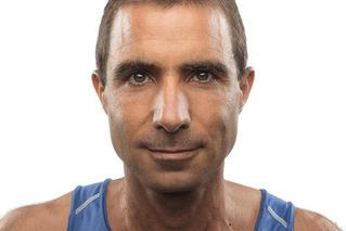 אריאל רוזנפלד אולטרא מרתון