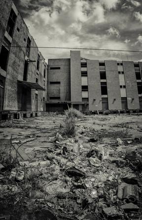 מפעל נטוש