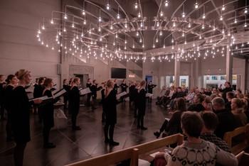 Skæring Kirke 30/09/2020