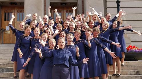 European Choir Games 2019